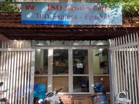 ISO LOGISTICS – dịch vụ gửi thuốc đi Châu Âu tại Hà Nội