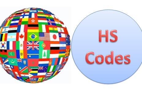 Mã HS Code – Gửi hàng đi Quốc tế không thể thiếu