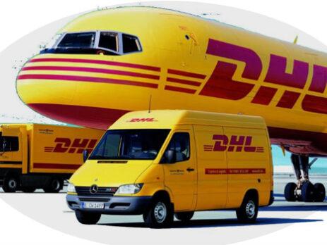 Dịch vụ chuyển phát nhanh DHL tại Hồ Chí Minh giá rẻ