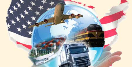 ISO Logistics – Dịch vụ ship hàng đi Mỹ siêu tốc