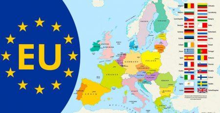 Báo giá gửi hàng đi Châu Âu 2021 – Iso Logistics.