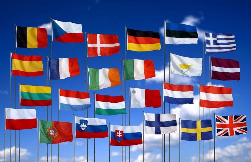 ISO Logistics dịch vụ gửi hàng đi châu Âu tại Hà Nội