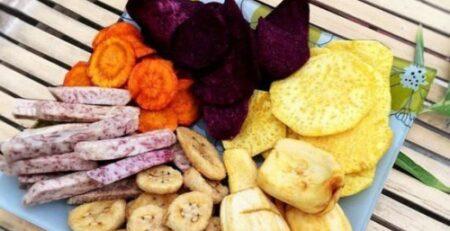 Gửi hoa quả sấy đi châu Âu ở đâu tại Hà Nội?