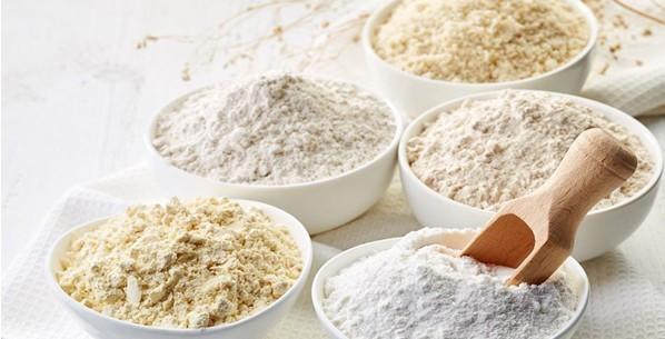 ISO Logistics Dịch vụ gửi hàng hóa dạng chất bột đi Châu Âu