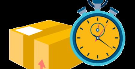 Dịch vụ gửi hàng đi Mỹ 2021 mất bao lâu