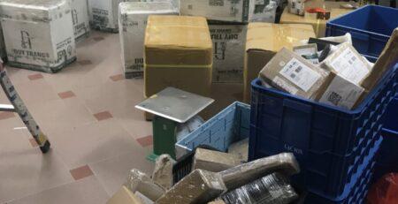 Gửi hàng đi châu Âu giá rẻ nhất tại Phú Thọ