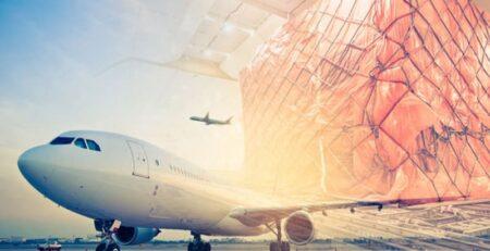 Vận chuyển hàng không đi Mỹ tại Hà Nội.