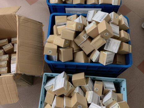 Ship hàng đi Mỹ siêu tốc tại Hà Nội