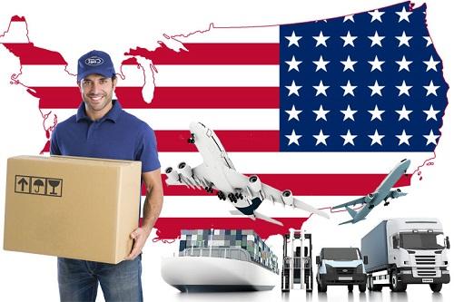 Gửi hàng đi Mỹ siêu tốc tại HCM 2021