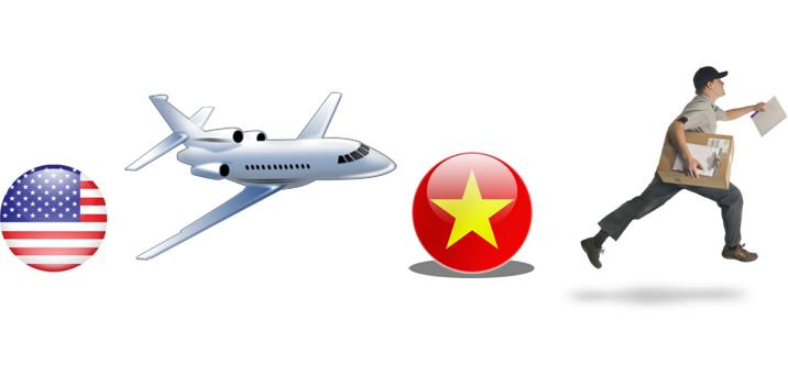 Dịch như thế này gửi hàng đi Mỹ tại Phú Yên ở đâu?