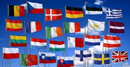 Gửi hàng đi châu Âu giá rẻ nhất tại Bến Tre