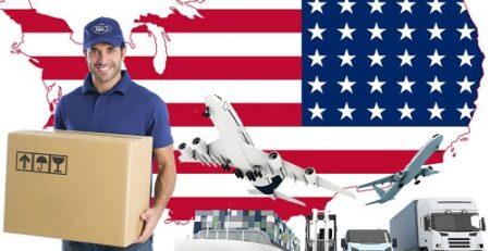 Gửi hàng đi Mỹ uy tín nhất Việt Nam - Iso Logistics